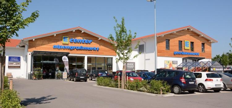 Einzelhandel Miesbach