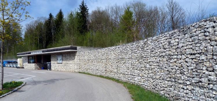 Wertstoffhof Miesbach